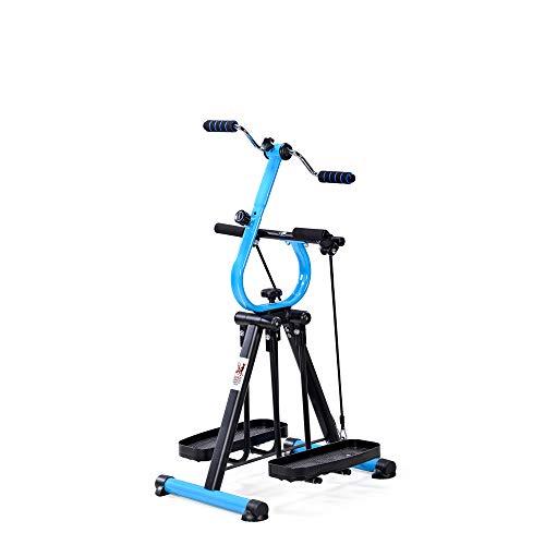 🥇 Dmail – Bicicleta estática multifunción Master Gym