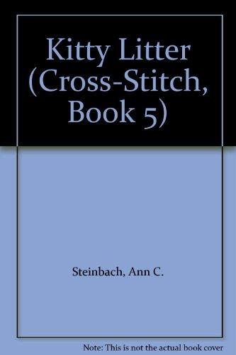 Kitty Cross Stitch Pattern - 4