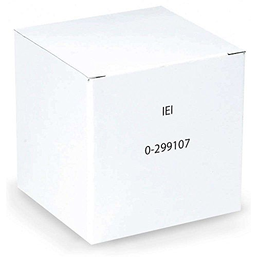 IEI HID Compatible Proximity ISO PVC Card, 25 Pack