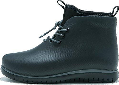 Black Rain Pola Boot CCILU Women's xqzaFF