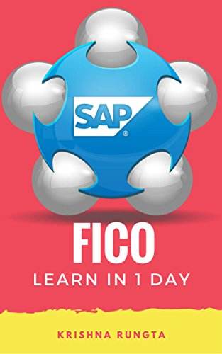 Learn SAP FICO in 1 Day: Definitive Guide to Learn SAP FICO ERP (Best Place To Learn Web Design)