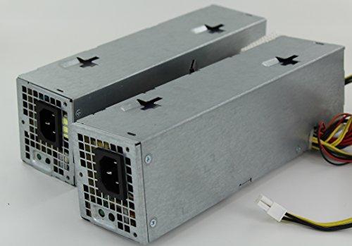 Dell 3WN11 H240AS 00 2TXYM Supply
