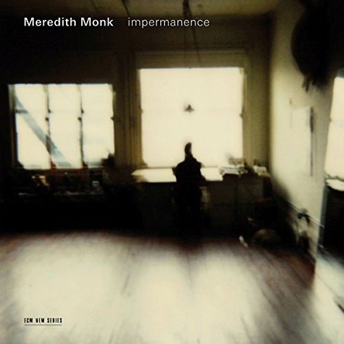Cover of Impermanence