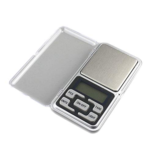 Lab Worksheets (KathShop Mini Digital Pocket Scale 100g 200g 500g 0.01g Electronic Jewelry Scale Gold Diamend Balance Lab Scales LCD Display)