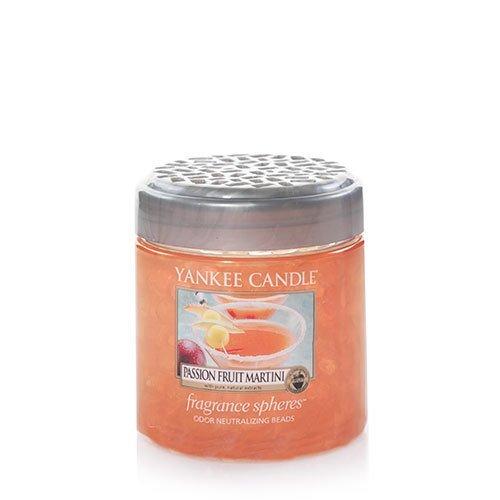 Yankee Candle Passion Fruit Martini Fragrance Spheres Odor Neutralizing Beads