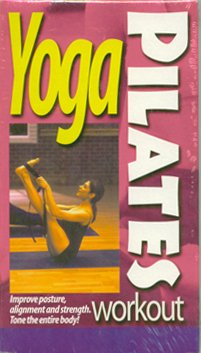 Yoga Pilates Workout