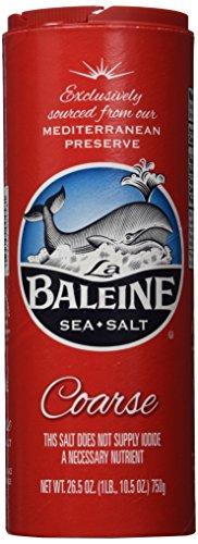 la baleine sea salt - 2