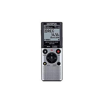 Amazon.com: Olympus 2 GB Grabadora de voz digital con ranura ...