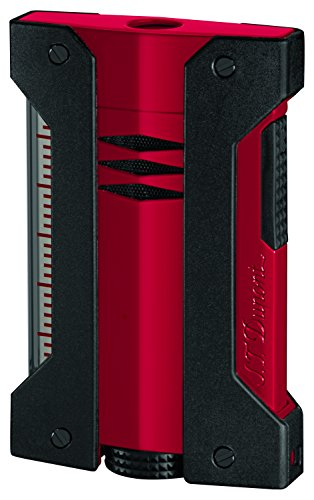 st-dupont-defi-extreme-torch-lighter-red