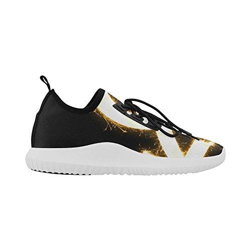 Chaussures De Course Légères Personnalisées Dauphin Lightprint Pour Femmes Gender1