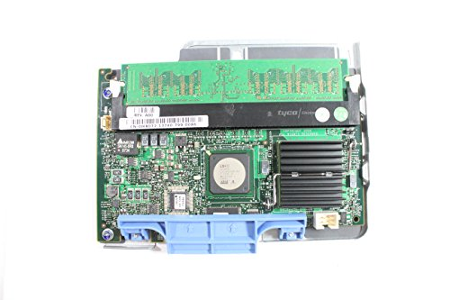 Memory Raid 256mb (Genuine WX072 NP007 Dell PowerEdge 1950 2950 PERC 5i SAS RAID Controller with 256MB Memory Compatible Part Numbers: WX072, NP007)