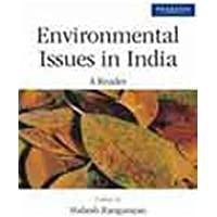 Environmental Issues in India: A Reader, 1e