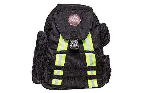 Fireflex Firefighter Back Pack Black product image