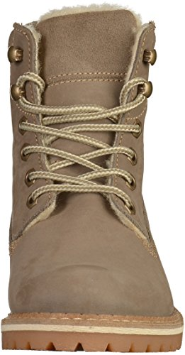 Tamaris 27 1 Bottine For Qt4wtpf 26244 Femmes Taupe 6FPnwnUWg