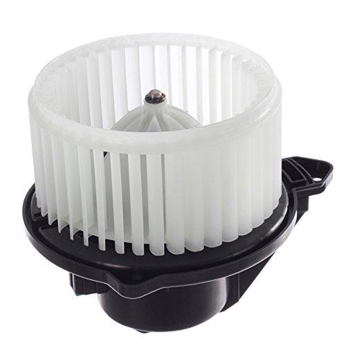 03 ram blower motor - 1