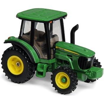1:64 John Deere 5105M Tractor