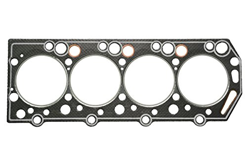 ITM Engine Components 09-41203 Cylinder Head Gasket (Dodge/Mitsubishi 2.3L L4 Ram 50, Mighty Max Pickup)