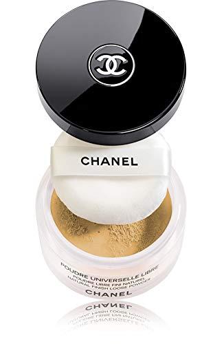 - POUDRE UNIVERSELLE LIBRE Natural Finish Loose Powder Color: 40 Doré - Translucent 3