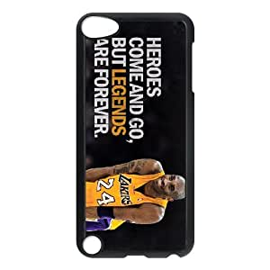 Sports legends iPod Touch 5 Case Black 91INA91214270