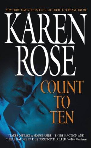 Count to Ten (Romantic suspense Book 6) ()