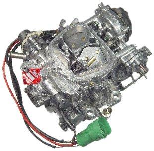 National Carburetors ND2644 Remanufactured Carburetor