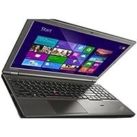 Lenovo T540P 20BE00BTUS 15 Laptop (Black)