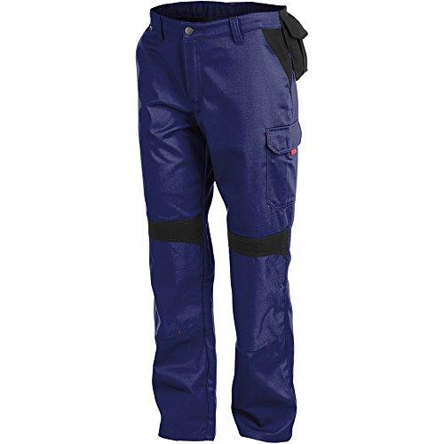 Hombre Marine Inno Pantalones black Blue Kübler Para Plus dq7xXwzI