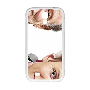 New Style Custom Picture Merry Friggin Christmas Design Pesonalized Creative Phone Case For Samsung Galaxy S4