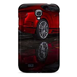 Hot Style HcciM3407OreHZ Protective Case Cover For Galaxys4(bentley Continental Gt)