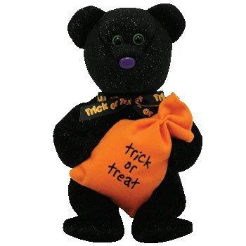 Ty Beanie Babies Trickster - Bear