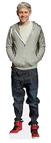 Niall Horan Mini Cutout