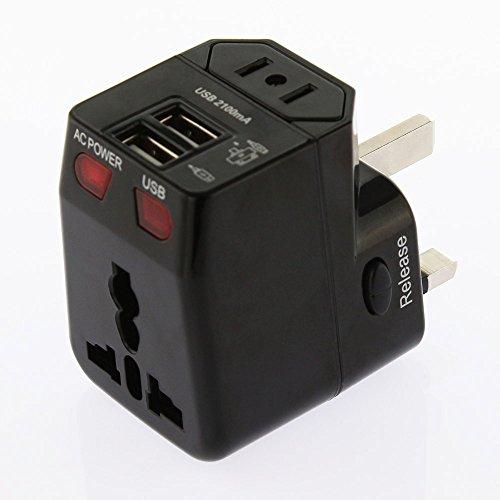 WONPLUG International Adapter Charger Worldwide