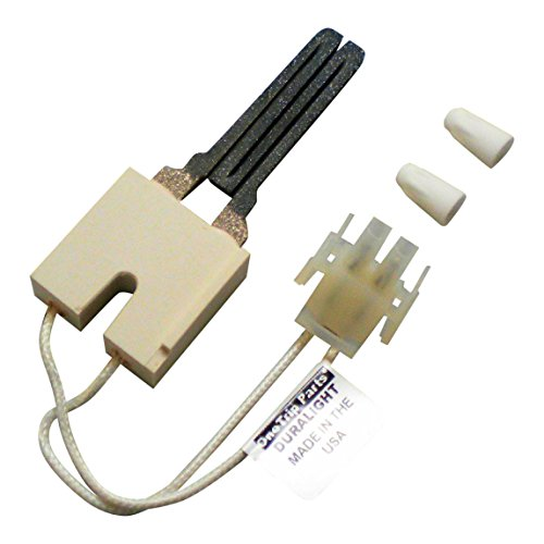 Duralight Furnace Ignitor Direct Replacement For Rheem Ruud Weatherking OEM Part 62-22868-93