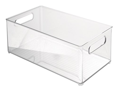 InterDesign Refrigerator or Freezer Storage Bin