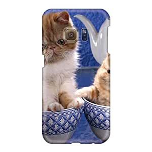 Protector Hard Phone Covers For Samsung Galaxy S6 With Customized Lifelike Were Thirsty Hint Hint Image TrevorBahri