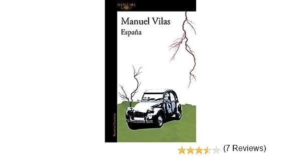 España eBook: Vilas, Manuel: Amazon.es: Tienda Kindle