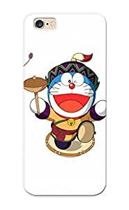 Design For Iphone 6 Plus Premium Tpu Case Cover Doraemon Protective Case Kimberly Kurzendoerfer