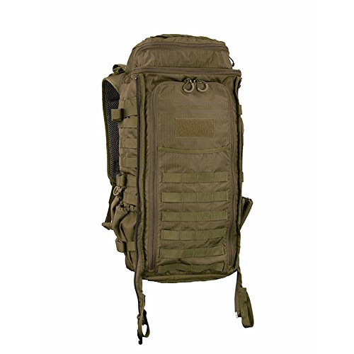 Cordura Internal Pack Frame (Eberlestock Little Brother Pack)