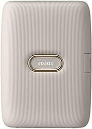 Instax Mini Link - Impressora para Smartphone - Edição Limitada: Beige Gold