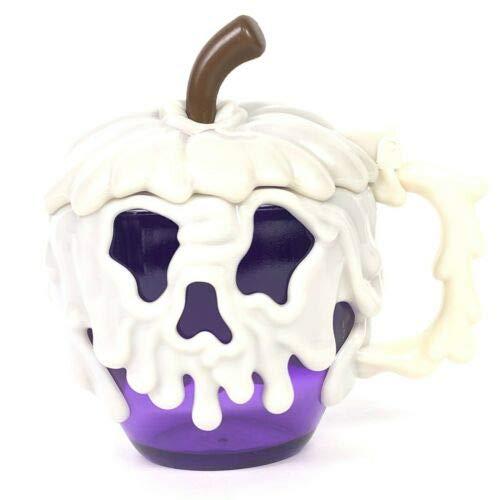 Halloween At Disneyland 2019 (Parks Disney 2019 Halloween Purple Poison Apple Mug Stein Theme)