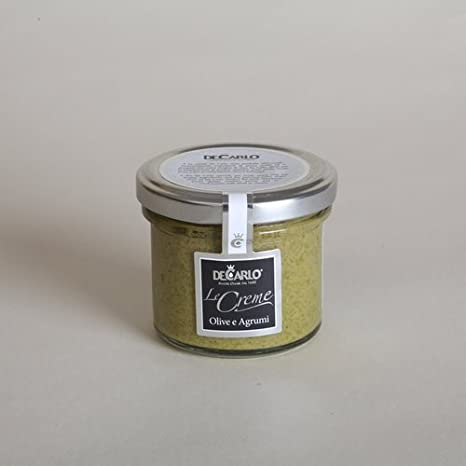 Review De Carlo Green Olive