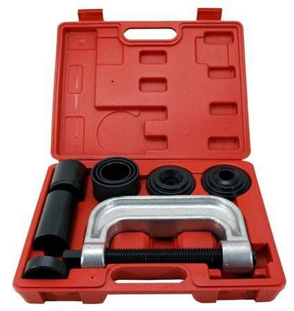 4-in-1 Ball Joint Deluxe Service Kit Tool Set 2wd & 4wd Vehicles Remover Install