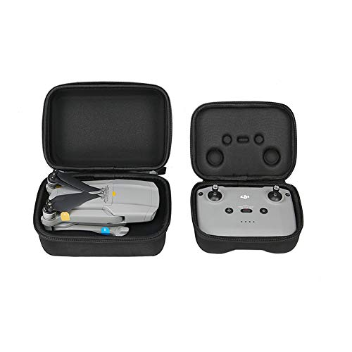 O'woda Mavic Air 2S Carring Case: Drone Body + Remote Control Hard Travel Case Waterproof Portable Storage Bag Scratch…