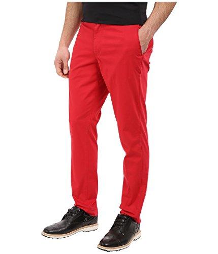 Nike Modern Fit Washed - Pantalón para hombre Rojo / Azul / Negro / Gris