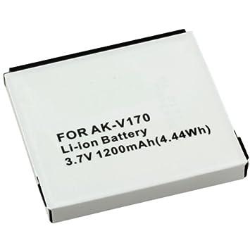 PDA-Punkt - Baterí a de repuesto de Emporia RL1 / VF1C 8007949