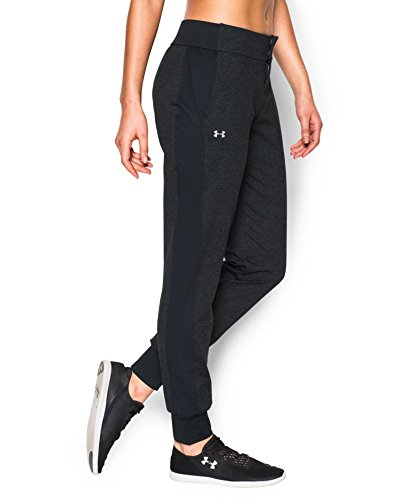 Under Armour Women's UA Travel Pant Small Black