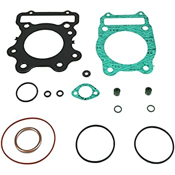Honda TRX 300P FOURTRAX 300FW 4X4 1988–1998 Tusk Top End Gasket Kit