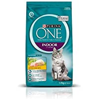 Purina One Cat Indoor, Adult, 1.5kg