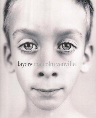Read Online Layers, Malcolm Venville PDF