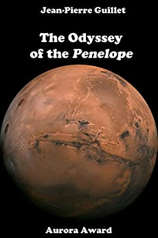 The Odyssey of the Penelope by [Guillet, Jean-Pierre]